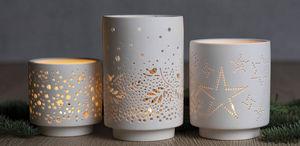 Räder - set de 3 - Candle Jar