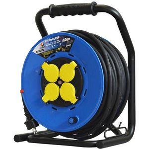 HELIOPRESTO - rallonge électrique 1403241 - Extension Cord