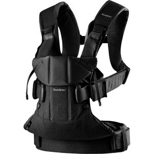 BabyBjörn -  - Ventral Baby Carrier