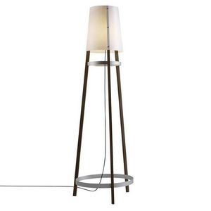 DOMUS FALLERII -  - Floor Lamp