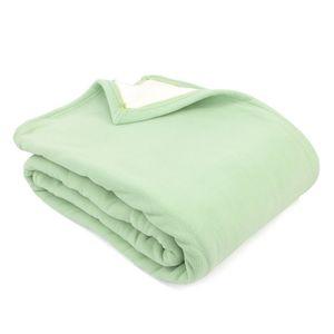 LINNEA - couverture polaire 1405141 - Polar Fleece Blanket
