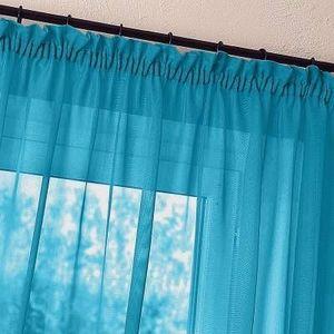 Blanche Porte - voilage 1406781 - Net Curtain