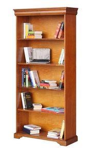 LA MAISON PLUS -  - Bookcase