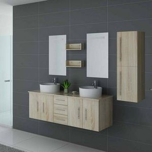 DISTRIBAIN -  - Bathroom Shelf