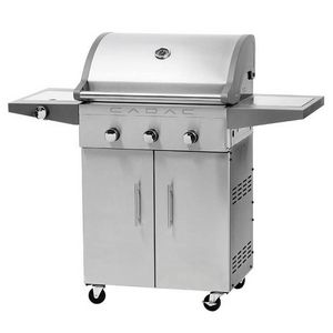 CADAC -  - Gas Fired Barbecue