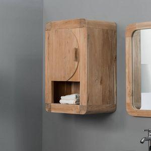 WANDA COLLECTION -  - Bathroom Wall Cabinet