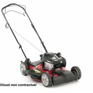 MTD -  - Thermal Lawn Mower