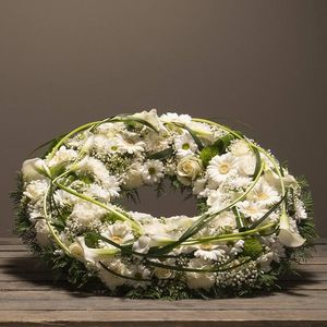 INTERFLORA -  - Wreath