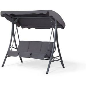 BELIANI - balancelle 1413351 - Swinging Chair