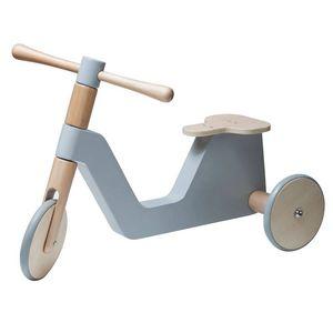 SEBRA INTERIOR -  - Ride On