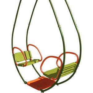 SOULET -  - Swinging Chair