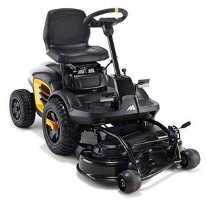 McCulloch -  - Self Propelled Lawnmower