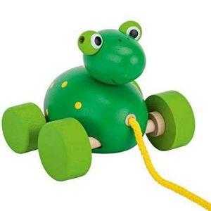 GOKI -  - Drag Toy