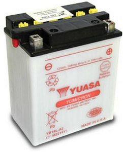 YUASA -  - Battery Powered Mower