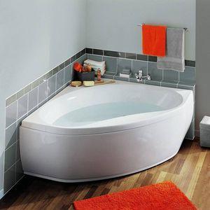 AQUARINE -  - Corner Bath