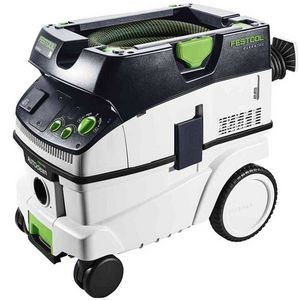 Festool -  - Water And Dust Vacuum Cleaner