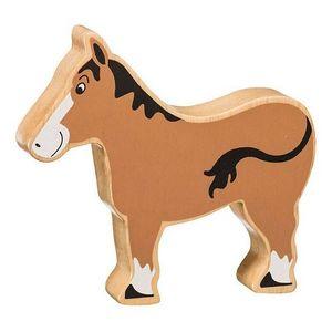 LANKA KADE -  - Rocking Horse