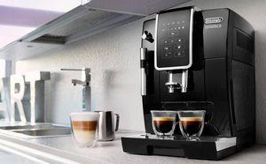 DeLonghi America -  - Espresso Machine