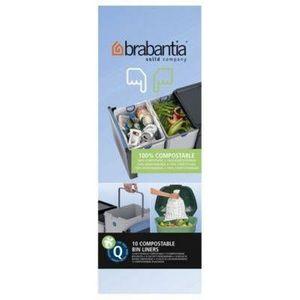 Brabantia -  - Bin Bag