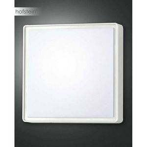 Fabas -  - Outdoor Wall Light With Detector