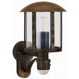 Albert-Leuchten -  - Outdoor Wall Light With Detector