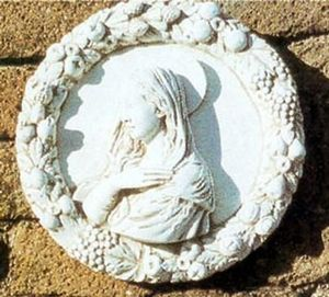 Papini Agostino -  - Medallion