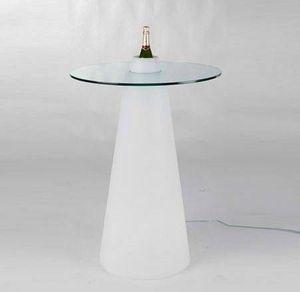 SLIDE - table basse bar 1421631 - Bar Coffee Table