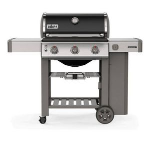 Weber Et Broutin -  - Gas Fired Barbecue