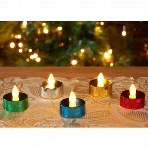 Blanche Porte -  - Candle