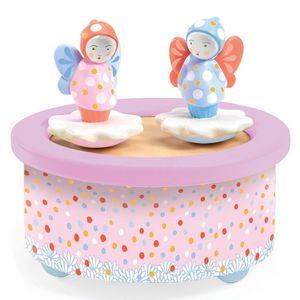Djeco -  - Music Box