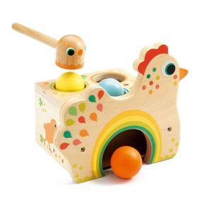 Djeco -  - Wooden Toy
