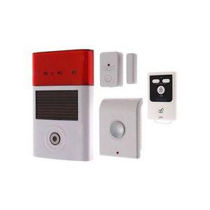 ULTRA SECURE - détecteur d'eau 1426173 - Opening Detector