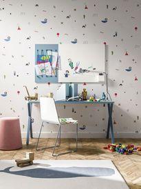 HAPPY HOURS -  - Children's Desk