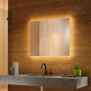 DIAMOND X COLLECTION - miroir de salle de bains 1426841 - Bathroom Mirror