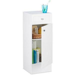 RELAXDAYS -  - Bathroom Wall Cabinet