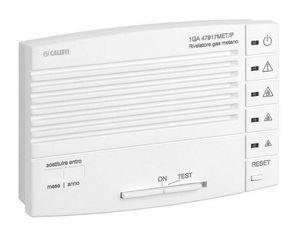 CALEFFI -  - Gas Detector Alarm