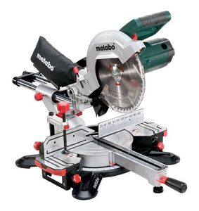 METABO -  - Electric Saw