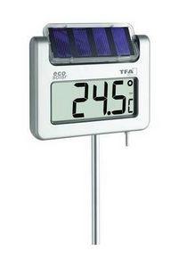 Tfa Dostmann  & Kg -  - Weather Clock