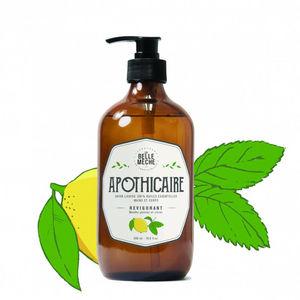 LA BELLE MECHE -  - Liquid Soap