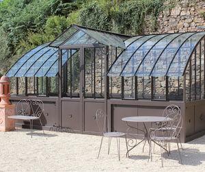 Lams - mirabeau - Greenhouse