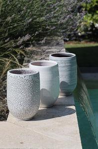Les Poteries D'albi -  - Flower Container