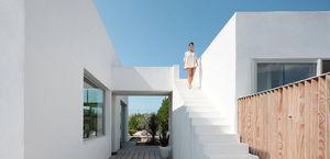 Studio Vincent Eschalier - maison eden - Architectural Plan
