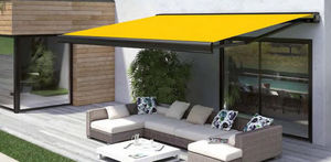 Art And Blind - coffre ou cassette - Patio Awning