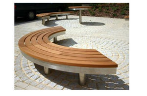 MOBURBAIN -  - Circular Tree Bench