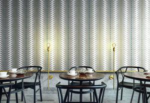 Ceramica Bardelli - fleurs - Wall Tile