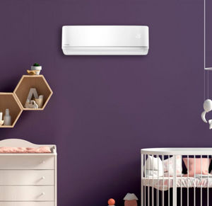 Airwell France - mural monosplit & multisplit - Air Conditioner