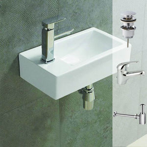 Rue du Bain - lave-mains 1434881 - Wash Hand Basin