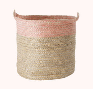 RICE -  - Storage Basket