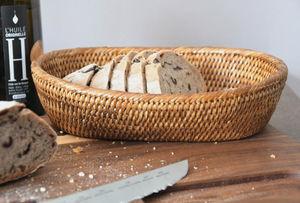 ROTIN ET OSIER - -banon - Bread Basket