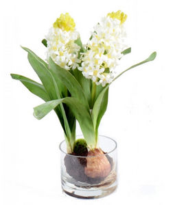 Element Vegetal - jacinthe - Artificial Flower
